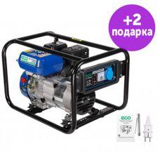 Генератор (электростанция) Eco PE-2700 RSi