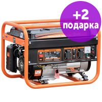 Генератор (электростанция) Skiper LT4500B