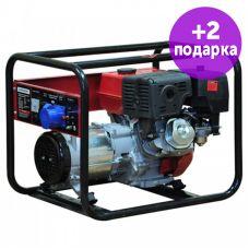 Генератор (электростанция) Brado LT7000EB-1