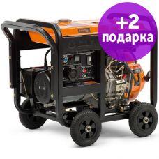 Генератор дизельный DAEWOO DDAE9000XE