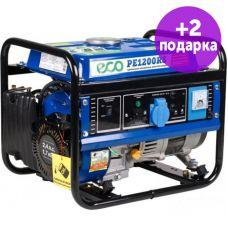 Генератор (электростанция) ECO PE 1200 RS