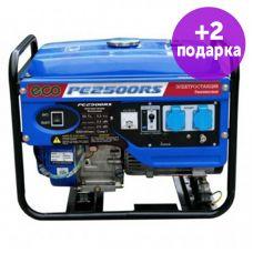 Генератор (электростанция) ECO PE 2500 RS