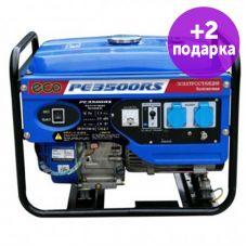 Генератор (электростанция) ECO PE 3500 RS