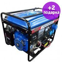 Генератор (электростанция) ECO PE 6500 RS