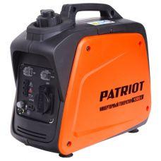Генератор Patriot 1000I