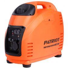 Генератор Patriot 2000I