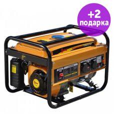 Генератор (электростанция) Skiper LT4000B
