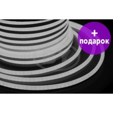 Гибкий неон LED Neon-Night белый /1М