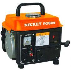 Генератор бензиновый Nikkey PG-800