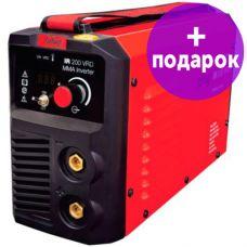 Инвертор сварочный FUBAG IR 200 V. R. D.