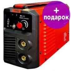 Инвертор сварочный FUBAG IR 200