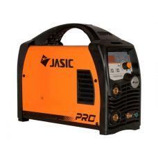 Инвертор для аргонодуговой сварки JASIC TIG200P ACDC (E201)