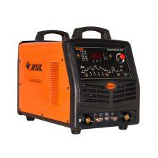 Инвертор для аргонодуговой сварки JASIC TIG 315P ACDC (E106)