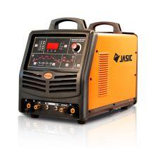 Инвертор для аргонодуговой сварки JASIC TIG200P ACDC (E104)