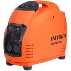 Инверторный генератор Patriot 2700I