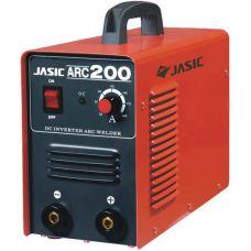 Инверторный сварочный аппарат JASIC ARC 200 (Z296)