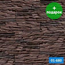 Искусственный камень Royal Legend Сланец 01-680