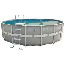 Каркасный бассейн Intex Ultra Frame 26326NP (488х122 см)