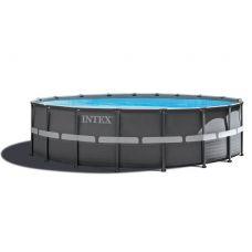 Каркасный бассейн Intex Ultra Frame 26334NP (610х122 см)