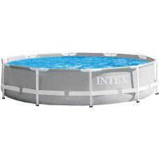 Каркасный бассейн Intex Prism Frame / 26710NP (366x76)