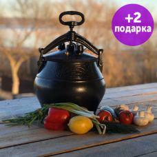 Казан Rashko Baba Афганский 8 л