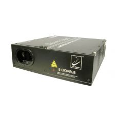 Компактный лазер Big Dipper B10000+RGB