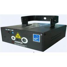 Компактный лазер Big Dipper K005RGB