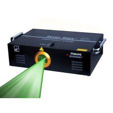 Компактный лазер Big Dipper TITAN-01G