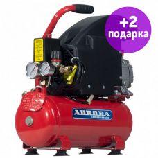 Воздушный компрессор Aurora Breeze-8