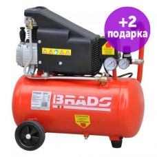 Компрессор BRADO AR25S