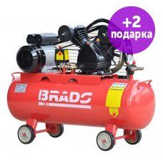 Компрессор Brado IBL2070A 220v/70L