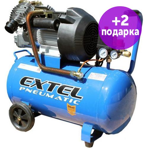 Компрессор Extel ZVA-70