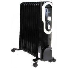 Масляный радиатор General Climate NY 12 J, 1,2 кВт