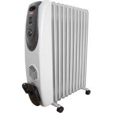 Масляный радиатор General Climate NY 17 LF, 1,7 кВт