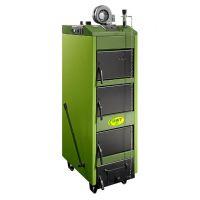 Твердотопливный котел SAS UWT 36, 36 кВт (одноконтурный, атмосферный)