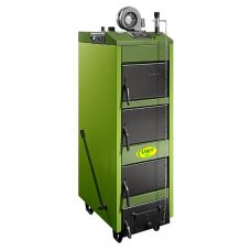 Твердотопливный котел SAS UWT 14, 14 кВт (одноконтурный, атмосферный)