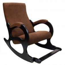 Кресло-качалка Бастион 4-2 с подножкой (magic)
