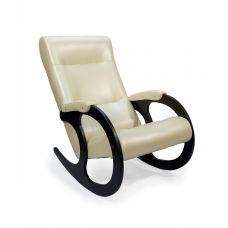 Кресло-качалка Бастион 3 Bone