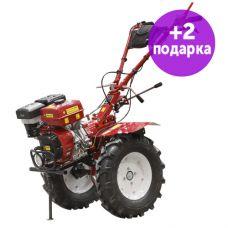 Культиватор бензиновый FERMER FM-1618MXL колеса 6.50-12
