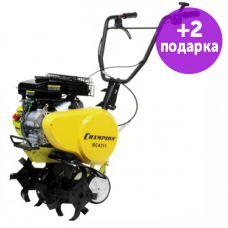 Культиватор бензиновый Champion ВC4311
