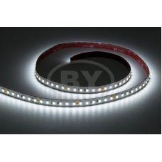 Светодиодная лента профессиональная Lamper 10 мм белая /1М
