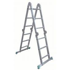 Лестница-трансформер Алюмет Т455