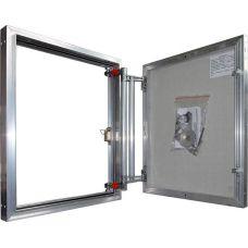 Люк Практика Евроформат Р ЕТР (50x50 см)