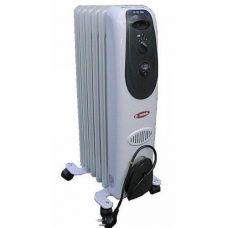 Масляный радиатор General Climate NY 18 LA, 1,8 кВт