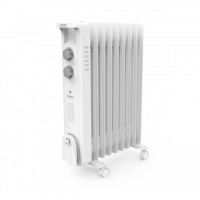 Масляный радиатор Timberk TOR 21.2512 BC