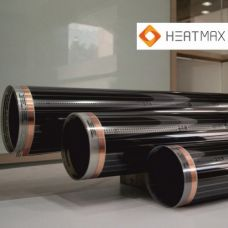 Саморегулируемый инфракрасный пленочный теплый пол HEATMAX HeatMax PTC - 1.0 (Южная Корея)