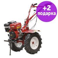 Мотоблок бензиновый ASILAK SL-133X