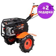 Мотоблок бензиновый PATRIOT Урал