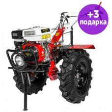 Мотоблок Shtenli 1030 PRO (8,5) колёса 6Lх12 с вом