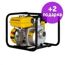Мотопомпа Champion GP52